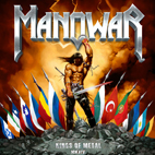 manowar: Kings Of Metal MMXIV