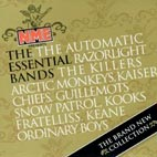 various artists: NME Presents The Essential Bands 2006