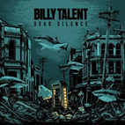 billy talent: Dead Silence