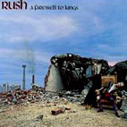 rush: A Farewell To Kings