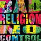 bad religion: No Control