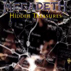 megadeth: Hidden Treasures