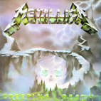metallica: Creeping Death [Single]