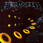 helloween: Master Of The Rings