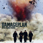 damageplan: New Found Power