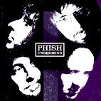 phish: Undermind