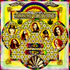 lynyrd skynyrd: Second Helping