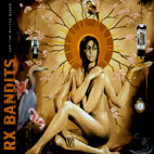 rx bandits: ...And The Battle Begun