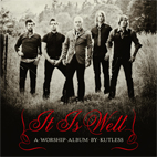 kutless: It Is Well