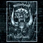 motorhead: Kiss Of Death