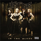 kittie: In The Black