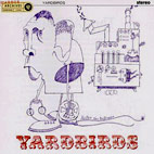 yardbirds: Roger The Engineer