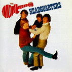 monkees: Headquarters