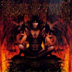 cradle of filth: Bitter Suites To Succubi