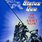 status quo: In The Army Now