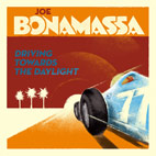 joe bonamassa: Driving Towards The Daylight