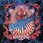 dokken: Back For The Attack