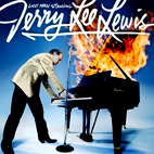jerry lee lewis: Last Man Standing