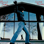 billy joel: Glass Houses
