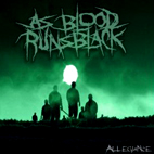 as blood runs black: Allegiance
