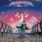 gamma ray: Power Plant
