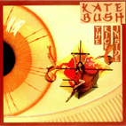 kate bush: The Kick Inside