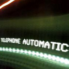 telephone: Automatic