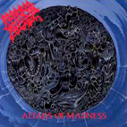 morbid angel: Altars Of Madness