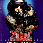 Zodiac Mindwarp And Love Reaction: Tattooed Beat Messiah