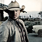 jason aldean: Night Train