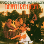 witchfinder general: Death Penalty
