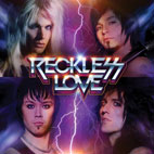 reckless love: Reckless Love