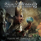 Savage Messiah: Plague Of Conscience