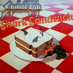 spinal tap: Shark Sandwich