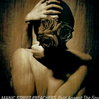 manic street preachers: Gold Against The Soul