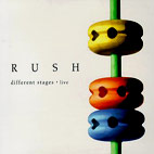 rush: Different Stages