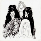 aerosmith: Draw The Line