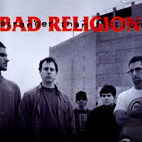 bad religion: Stranger Than Fiction