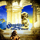 symphony x: Twilight In Olympus