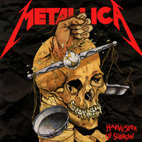 metallica: Harvester Of Sorrow [Single]