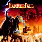 hammerfall: One Crimson Night