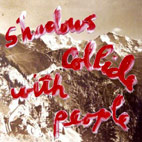 john frusciante: Shadows Collide With People