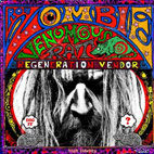 rob zombie: Venomous Rat Regeneration Vendor