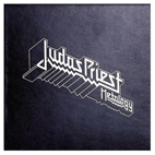 judas priest: Metalogy