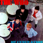 who: My Generation