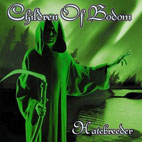 children of bodom: Hatebreeder