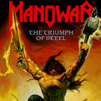 manowar: The Triumph Of Steel