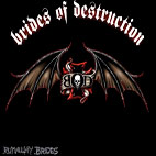 brides of destruction: Runaway Brides