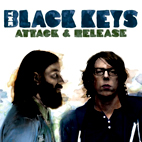 black keys: Attack & Release