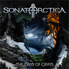 sonata arctica: The Days Of Grays